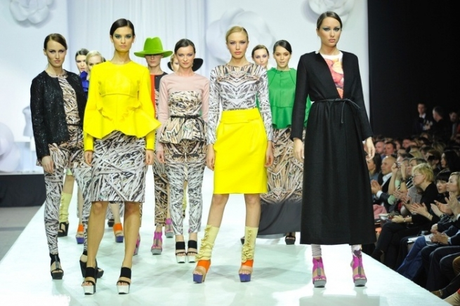 Марка Mira Sezar открывает собственный магазин одежды  в Москве