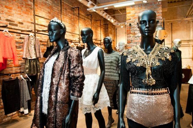 River Island запустит собственный бренд одежды plus-size