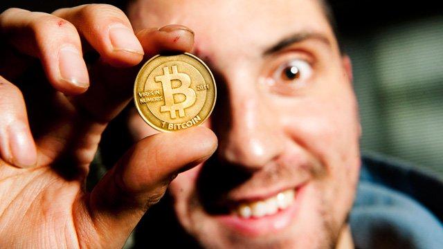 Старейшая биткоин-биржа удалилась из сети