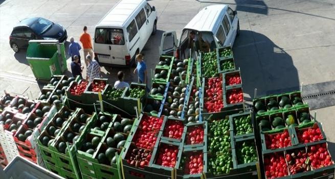 Экспорт товаров из Литвы в Россию упал почти вдвое