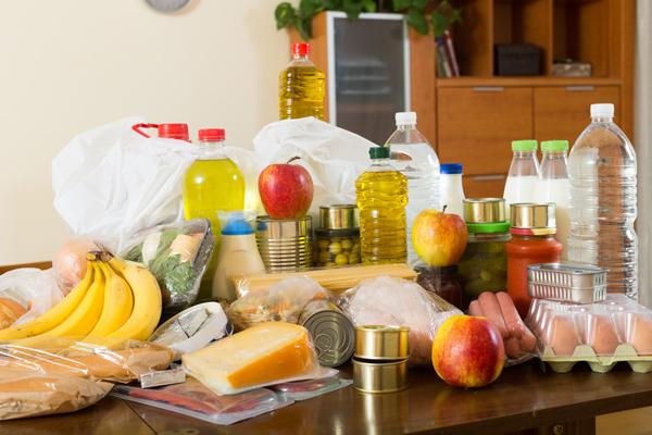 Фиксация цен на продукты не повлияет на прибыль ритейлеров