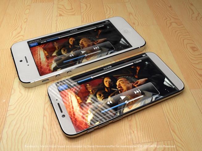 За новым iPhone выстроилась очередь за неделю до старта продаж