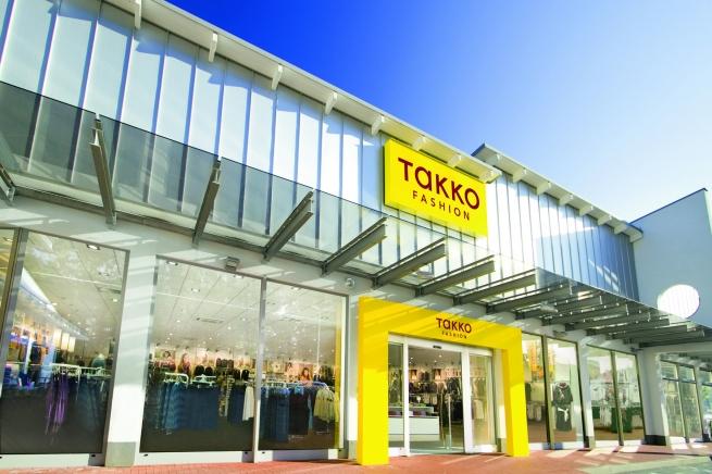 Takko откроет 60 магазинов