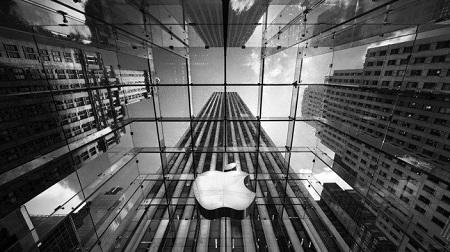 Стоимость продукции Apple на российском рынке повысится с 24 ноября