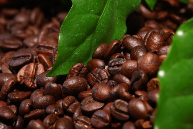 Засуха десятилетия  в Бразилии привела к подорожанию кофе