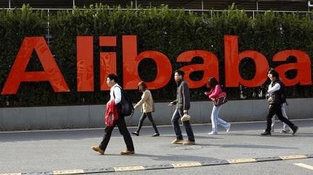 Alibaba сорвал куш в День одиноких людей