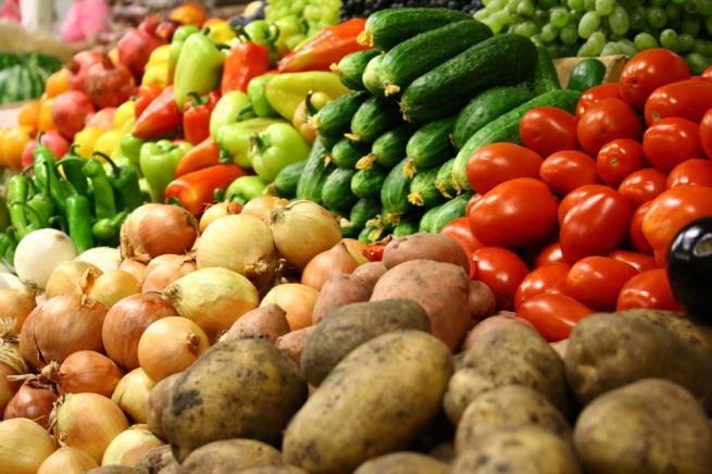 Сельскохозяйственным рынкам не место в Москве