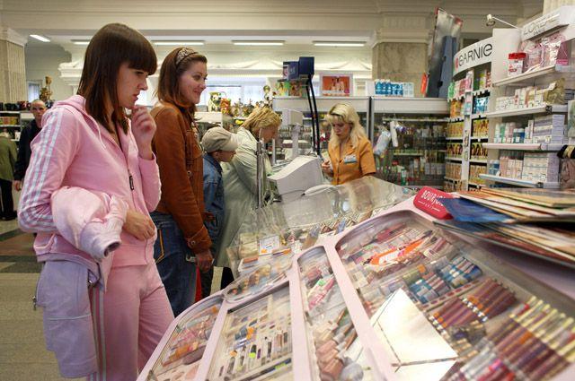 Власти пообещали, что торговый сбор не повлияет на столичные цены