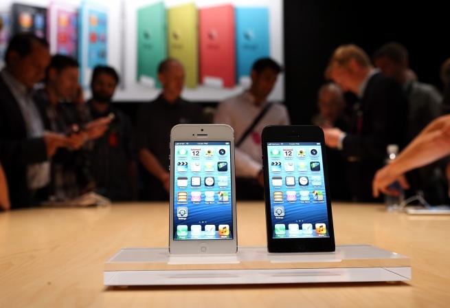 iPhone 6 будет оснащен 13-мегапиксельной камерой от Sony