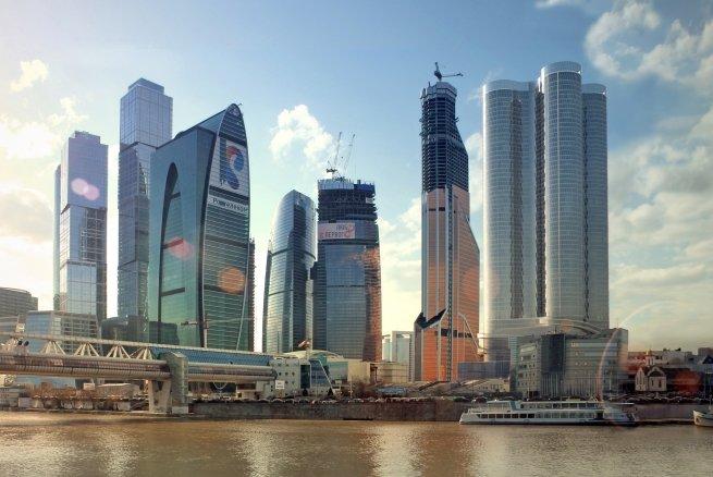 «Галс-Девелопмент» инвестирует 5,7 млрд руб. в «Москва-Сити»