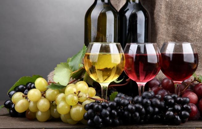 Поставки грузинского вина в Россию за год сократились в 7,5 раза