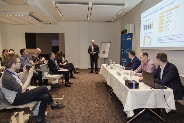 Itella в России подвела итоги 2017 года и представила планы
