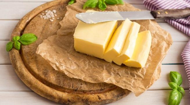 Роскачество включило в свой рейтинг 74 марки сливочного масла жирностью 82,5%