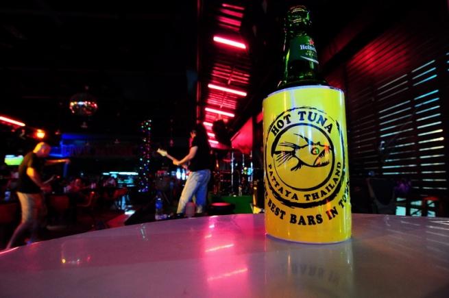 Мурманчане хотят запретить ночную продажу алкоголя в барах