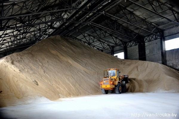 Импорт сахара-сырца упал в 22 раза с начала года