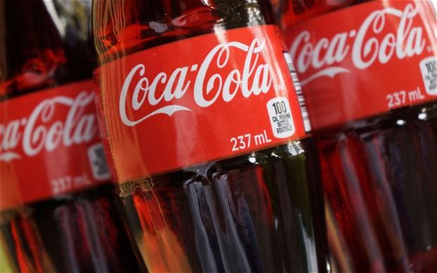 Гендиректору Coca-Cola почти вдвое сократили выплаты в 2015 году