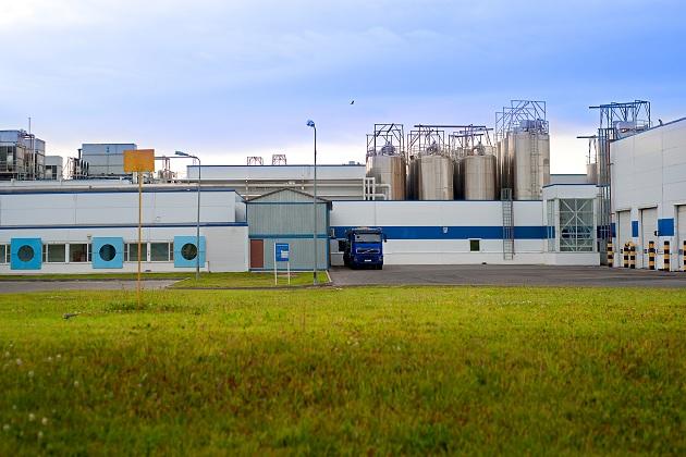 Danone в октябре закроет завод в Смоленске