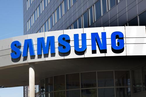 Самсунг  получил рекордную за2 года прибыль