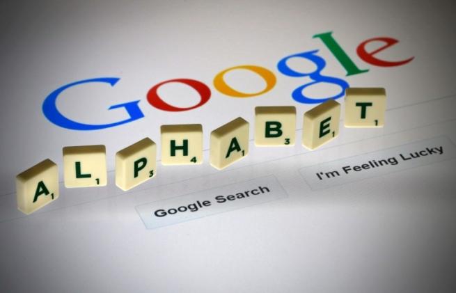 Alphabet стала самой дорогой американской компанией