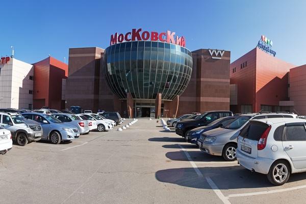 4304f077f4dc В Самаре завершается реновация ТРЦ «Московский» - New Retail