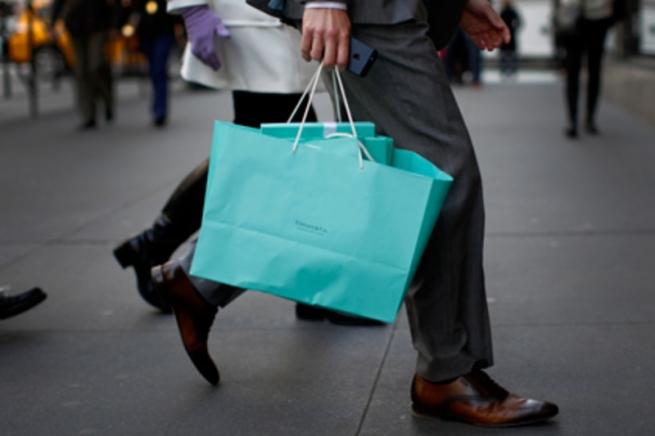 Московский рынок товаров роскоши увеличился на 2%