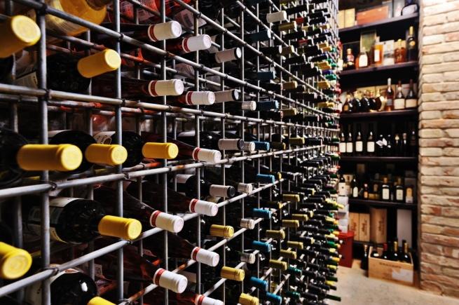Metro открыла винный бутик в Строгино