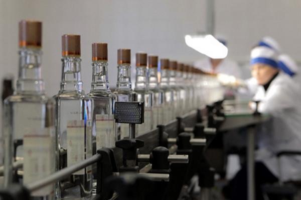 Минздрав считает, что рост акцизов на алкоголь должен обогнать инфляцию