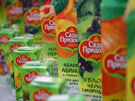 «Сады Придонья» приостановили отгрузки продукции из-за девальвации рубля