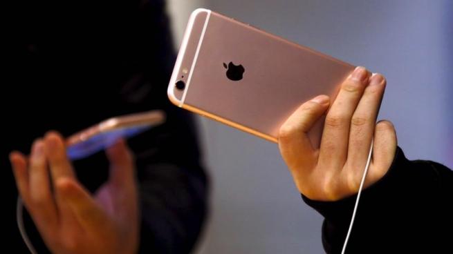 Apple может сократить выпуск iPhone 6s и iPhone 6s Plus на 30%