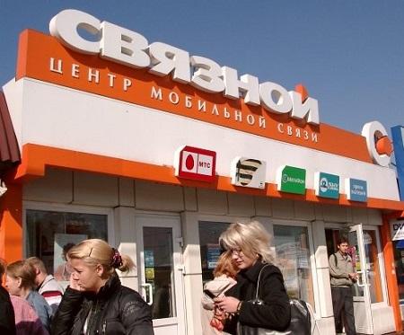 Владелец долга ГК «Связной» подал в суд на основателя компании