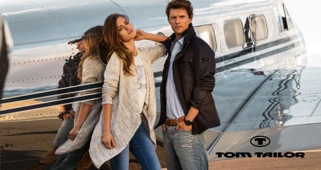 Fashion-дайджест: перенос производства Zara в Россию и переоборудование конкурентов Tom Tailor