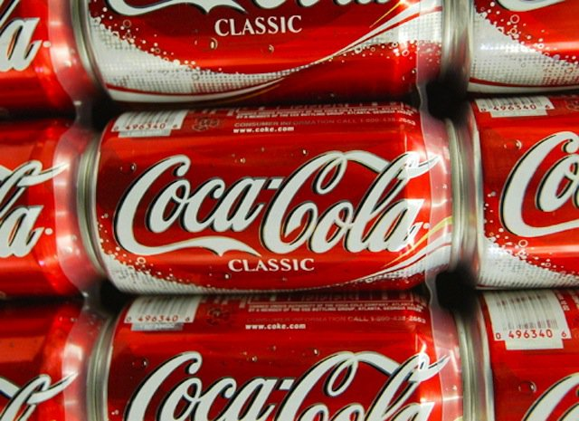 Coca-Cola отказалась от использования опасного ингредиента