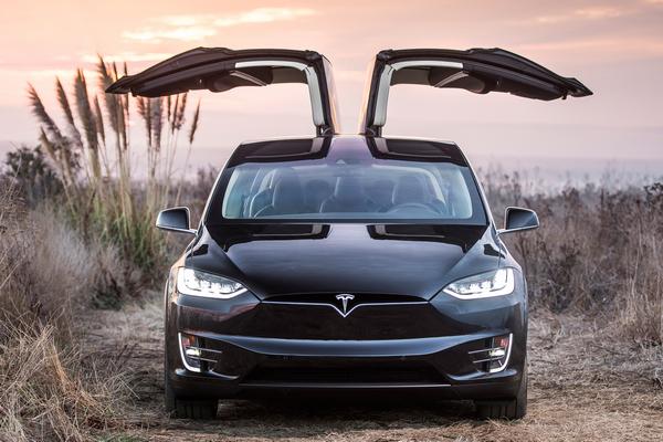 Убыток Tesla вырос почти в два раза в первом квартале 2018 года