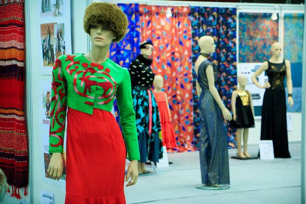 Выставка «Индустрия Моды» пройдет в новом формате