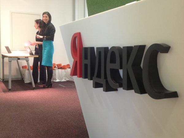 «Яндекс» готов судиться с «М.Видео»