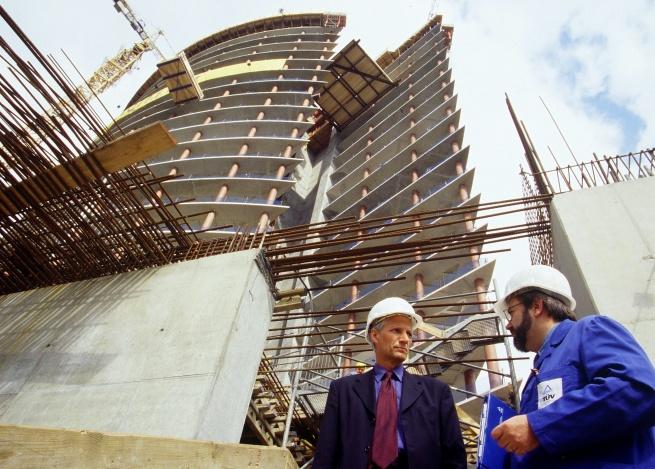 Praktika Development займётся строительством ТРЦ в Саларьево
