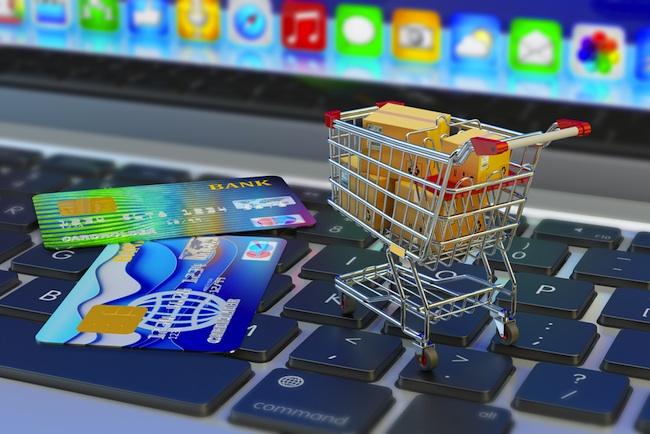 Названы самые популярные интернет-магазины среди россиян