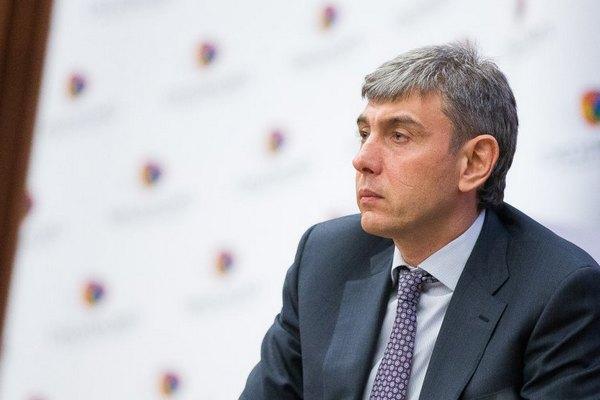 Галицкий выдвинул в совет директоров «Магнита» пять кандидатов