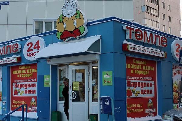 Каждое седьмое торговое помещение на  улицах Петербурга за год сменило арендатора