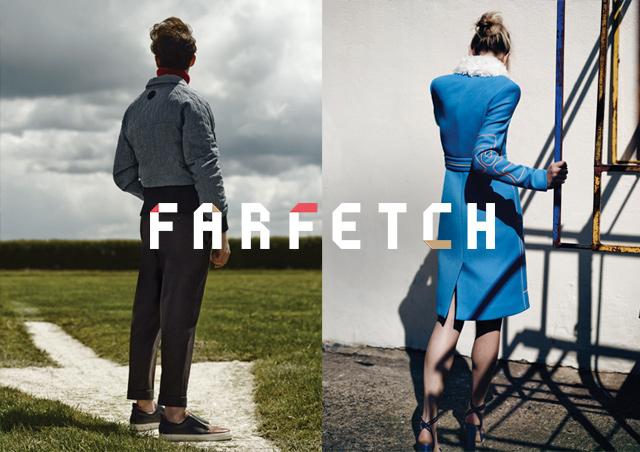 Fashion-дайджест  выход онлайн-бутика Farfetch на рынок РФ и маркетплейс от  Lamoda 6971e9f393f