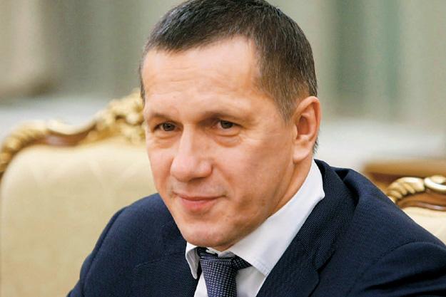 Трутнев предложил создать в России офшорную зону