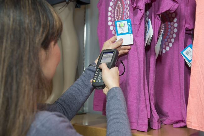 «Мобильный помощник продавца» от Luxe Retail улучшит коммуникации с покупателями и повысит продажи