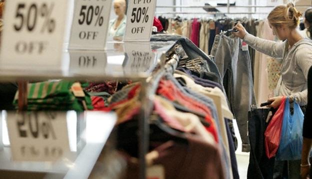 В Белоруссии появится первый центр распродаж