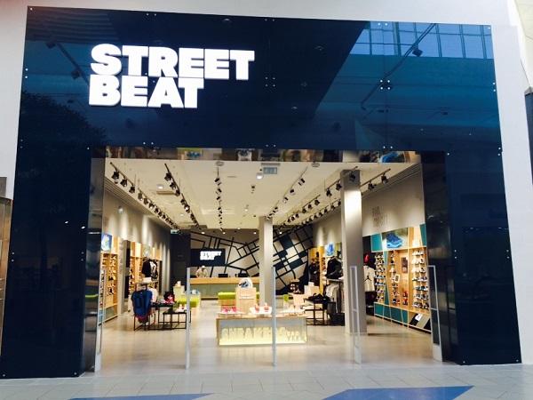 В День всех влюбленных Inventive Retail Group открыла 5 магазинов