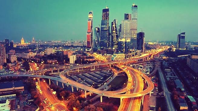 Всписок 20 более привлекательных для ритейлеров городов мира вошла столица Российской Федерации