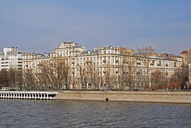Строительство ТЦ на Абельмановской заставе в Москве отменено