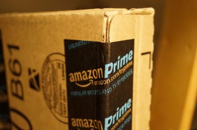 Amazon на четверть повысил стоимость премиум-доставки