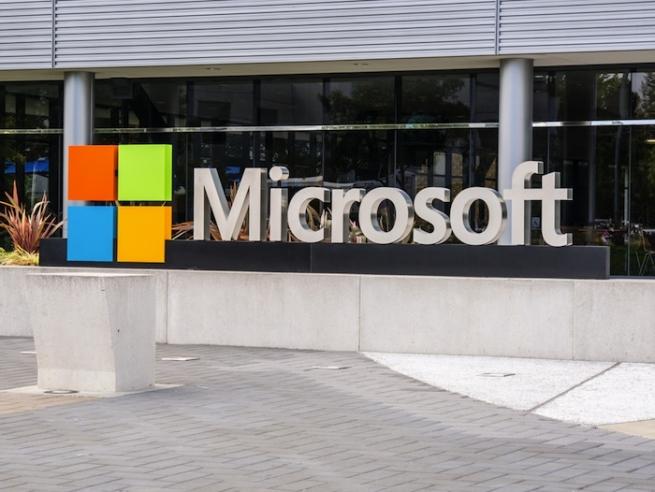 Microsoft разработал систему бесконтактной работы со смартфоном