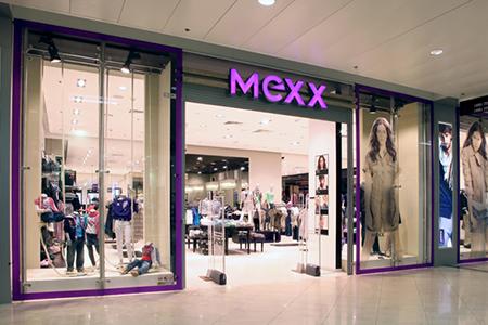 Подразделение Mexx в Германии объявило о банкротстве