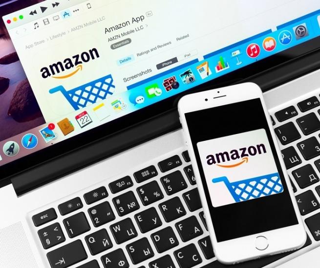"""""""Черная пятница"""" стартует на Amazon на неделю раньше"""